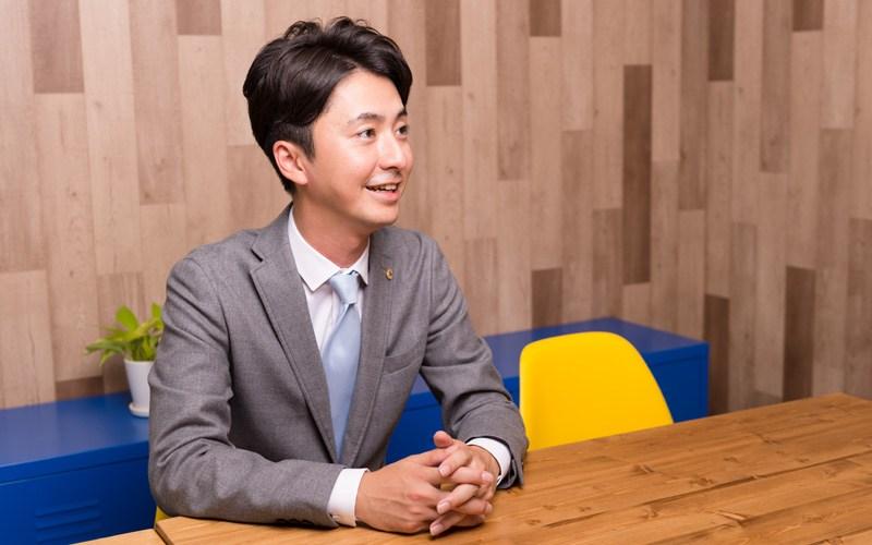 株式会社シグナストラスト 取締役 岡部孝洸