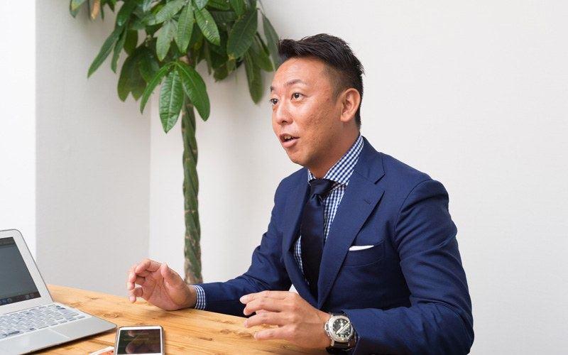 株式会社エクスクルーシブ 代表取締役社長 釼持龍